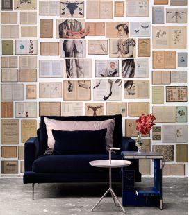 Wallpaper Arte Biblioteca EKA 04_amb