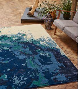Carpet Lesage Ocean