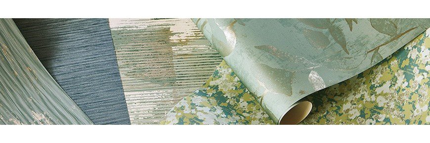 Style of Wallcovering