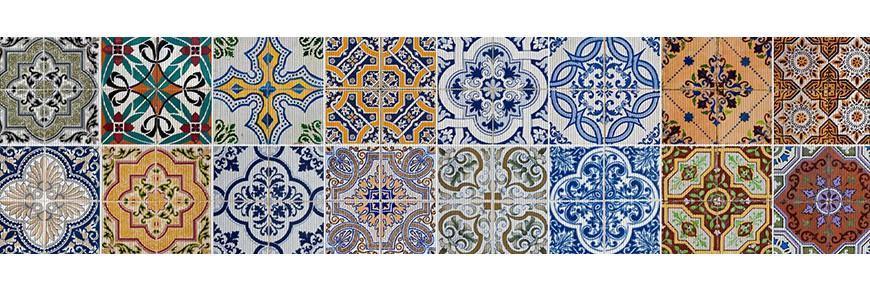 Mozaik Ma Salgueiro