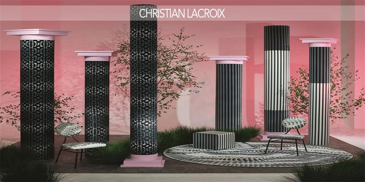 L'Odyssée Christian Lacroix