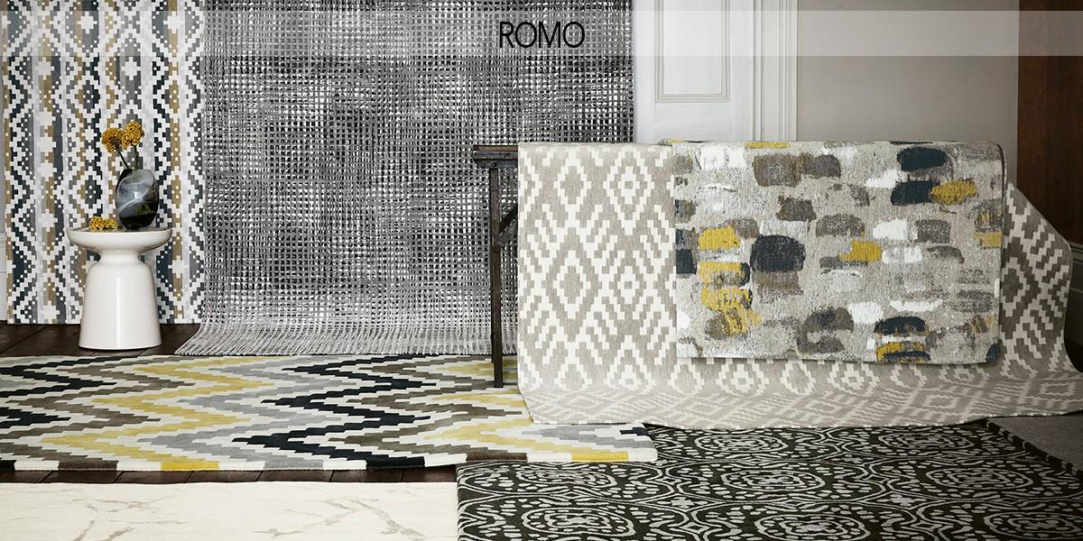 Romo Carpets